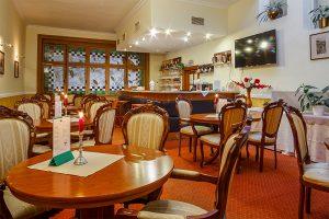 SPA Hotel Smetana Vysehrad Restaurant