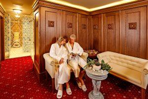 SPA Hotel Smetana Vysehrad SPA- und Wellnesszentrum