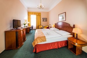 Belvedere SPA & Kurhotel Doppelzimmer