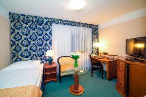 Belvedere SPA & Kurhotel Einzelzimmer