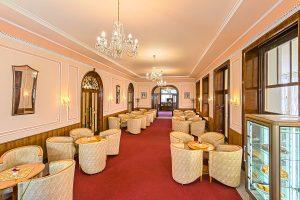 Belvedere SPA & Kurhotel Lobby Bar