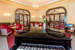 Belvedere SPA & Kurhotel Piano