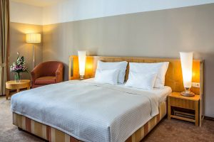 Falkensteiner Hotel Grand MedSpa Doppelzimmer Standard