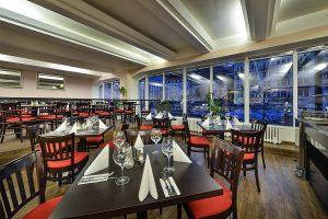 Kurhotel Jessenius Restaurant