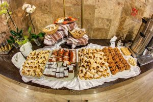 Hotel- und Ferienkomplex Karpaty Desserts