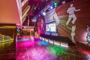 Hotel- und Ferienkomplex Karpaty Disco