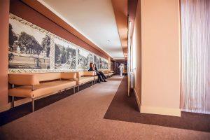 Hotel- und Ferienkomplex Karpaty Lobby