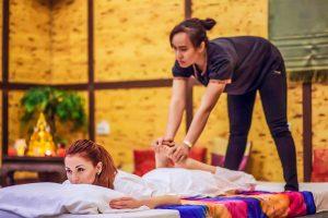 Hotel- und Ferienkomplex Karpaty Massage