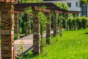 Hotel- und Ferienkomplex Karpaty Park