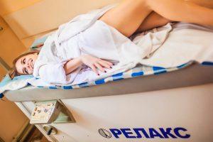 Hotel- und Ferienkomplex Karpaty SPA Behandlung