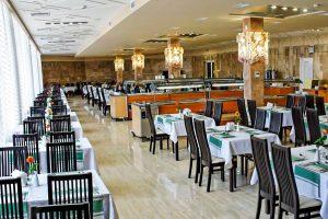 Hotel- und Ferienkomplex Karpaty Restaurant