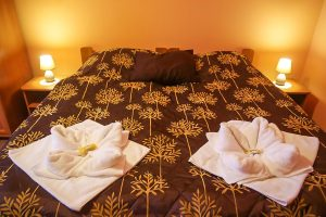 Kurhotel Kwisa 2 Doppelzimmer