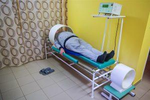 Kurhotel Kwisa 2 Magnetfeldtherapie