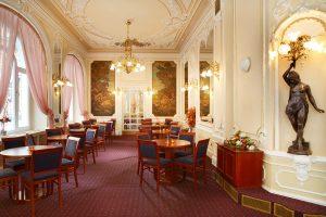 OREA SPA Hotel Palace Zvon Café Opera