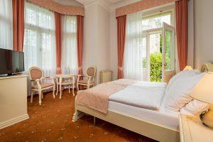 OREA SPA Hotel Palace Zvon Doppelzimmer Superior 2