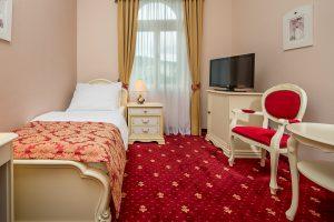 OREA SPA Hotel Palace Zvon Einzelzimmer Superior