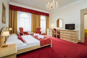 OREA SPA Hotel Palace Zvon Familienzimmer 2