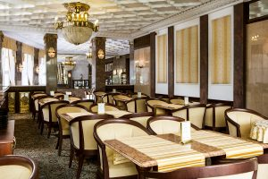 OREA SPA Hotel Palace Zvon Restaurant Palace