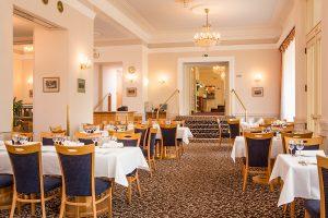 OREA SPA Hotel Palace Zvon Restaurant Zvon
