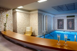 OREA SPA Hotel Palace Zvon Römisches Bad