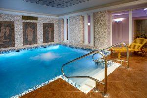 OREA SPA Hotel Palace Zvon Römisches Bad 2