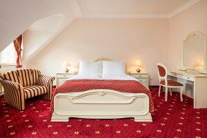 OREA SPA Hotel Palace Zvon Suite
