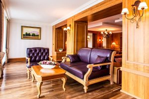 Resort Rixos Prykarpattya Apartment