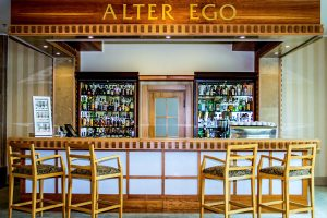 Resort Rixos Prykarpattya Lobby Bar
