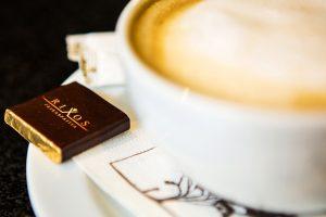 Resort Rixos Prykarpattya Café