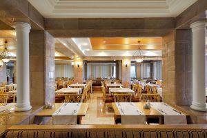 Resort Rixos Prykarpattya Restaurant