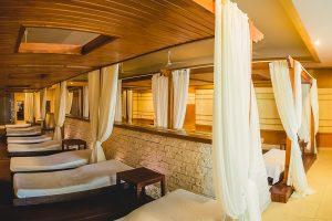 Resort Rixos Prykarpattya Ruhebereich