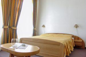 SPA Hotel Rudolf Doppelzimmer