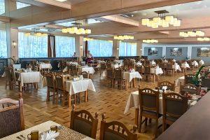 Sanatorium Shakhtar Restaurant 2