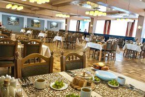 Sanatorium Shakhtar Restaurant 3