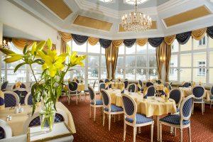 OREA SPA Hotel Palace Zvon Restaurant Ludvik