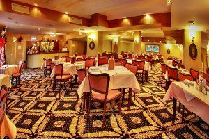 St. Lukas Restaurant