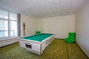 Sanatorium Egle Standard Spielzimmer
