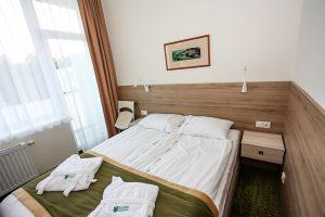Sanatorium Egle Standard Mini Doppelzimmer