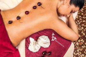 Hotel Jurmala Spa Massage