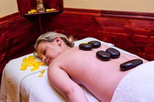 Hotel Palace Hévíz Hot Stone Massage