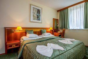 Hotel Palace Hévíz Doppelzimmer