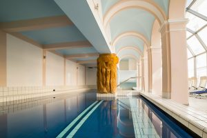 Grand Hotel Rogaska Schwimmbad