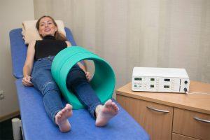 Health & Wellness Center Energetikas Magnetfeldtherapie