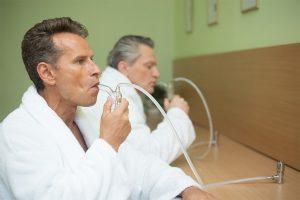 Health & Wellness Center Energetikas Inhalation