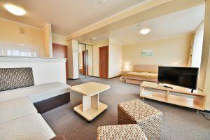 Sanatorium Palangos Linas Zimmer Suite
