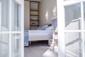 Sanatorium Tulpe Doppelzimmer Mini